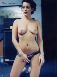amatuer blonde women nude