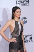 Kendall Jenner attends the 2014 American Music Awards at Nokia Theatre L.A. Live in Los Angeles, California 23.11.2014 (x112) updatet 0b637a366557779