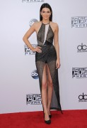 Kendall Jenner attends the 2014 American Music Awards at Nokia Theatre L.A. Live in Los Angeles, California 23.11.2014 (x112) updatet Aec04c366557075