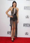 Kendall Jenner attends the 2014 American Music Awards at Nokia Theatre L.A. Live in Los Angeles, California 23.11.2014 (x112) updatet C8e5c4366557415