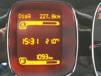 Fiat Punto Quanti Km Con Riserva on