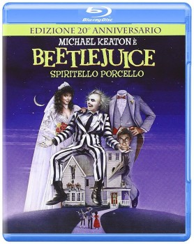 Beetlejuice - Spiritello porcello (1988) Full Blu-Ray 22Gb VC-1 ITA DD 2.0 ENG TrueHD 5.1 MULTI