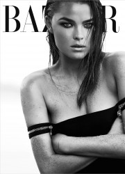 Bambi Northwood-Blyth - Harper's Bazaar Australia December 2014
