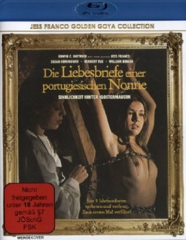 Confessioni proibite di una monaca adolescente (1977) Full Blu-Ray 34Gb AVC ITA GER ENG DTS-HD MA 5.1 MULTI