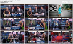 MIKA BRZEZINSKI *legs* - morning joe - sept 17, 2014