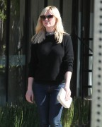 Kirsten Dunst does some shopping on Melrose in West Hollywood November 25-2014 x30