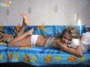Alina kabajeva nude actual