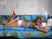 Alina kabajeva nude keep
