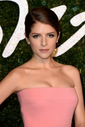 Anna Kendrick - 2014 British Fashion Awards in London 12/1/14
