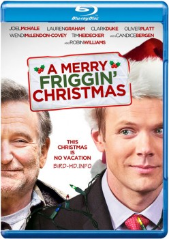 A Merry Friggin' Christmas 2014 m720p BluRay x264-BiRD