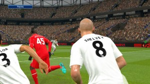 Download PES 2015 Buko SweetFx Settings