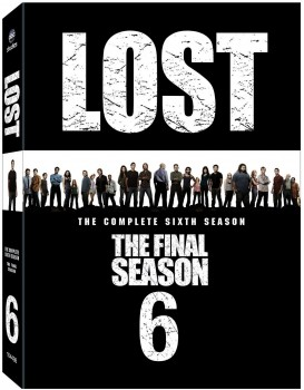 Lost - Stagione 6 (2010) [5-Blu-Ray] Full Blu-Ray 205Gb AVC ITA DTS 5.1 ENG DTS-HD MA 5.1 MULTI