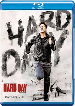 A Hard Day 2014 m720p BluRay x264-BiRD