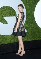 Alexandra Daddario - 2014 GQ Men Of The Year Party in LA 12/4/14