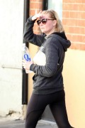 Kirsten Dunst - outside a gym in LA December 5-2014 s5