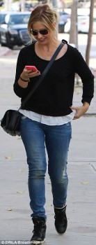 Sarah Michelle Gellar - West Hollywood - x 4 lq