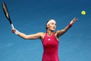 Kristina Mladenovic International Premier Tennis League in Philippines November (28-30)-2014 x12