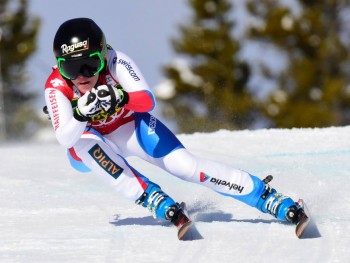 Lara Gut - Winner Lake Louise - Pictures - x 7
