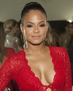 Christina Milian - 1st Annual Runway Wonderland Children's Benefit in LA (12/10/14)