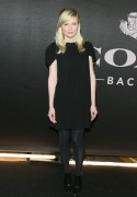 Kirsten Dunst - Coach Backstage Rodeo Drive Store Opening December 11-2014 x25
