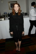 Julianne Moore Still Alice Special Luncheon at Le Cirque in New York December 11-2014 x41