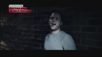 Olly Murs Ft. Demi Lovato - Up 576p SDMania