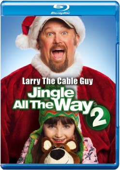 Jingle All the Way 2 2014 m720p BluRay x264-BiRD