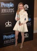 Chloe Moretz PEOPLE Magazine Awards  in Beverly Hills December 18-2014 x15
