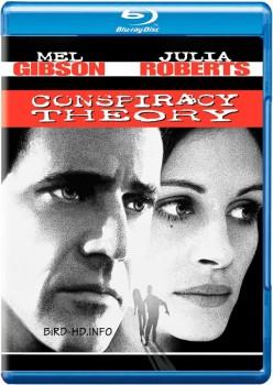 Conspiracy Theory 1997 m720p BluRay x264-BiRD