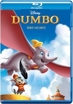 Dumbo 1941 m720p BluRay x264-BiRD
