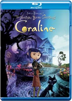 Coraline 2009 m720p BluRay x264-BiRD