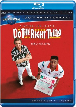 Do the Right Thing 1989 m720p BluRay x264-BiRD