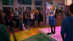Dove Cameron in various 'Liv and Maddie' episodes + extras