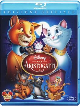 Gli Aristogatti (1970) Full Blu-Ray 29Gb AVC ITA DTS 5.1 ENG DTS-HD MA 5.1 MULTI