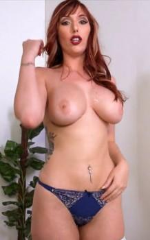 Lauren Phillips in LMT Suckoff 720p Cover
