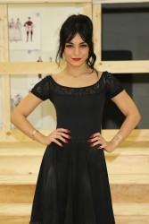 Vanessa Hudgens - 'Gigi' Broadway Press Preview in NYC 12/22/14
