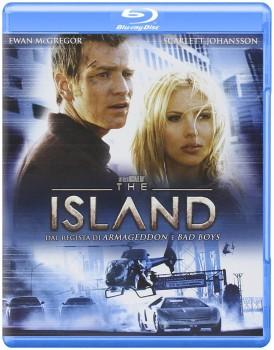 The Island (2005) Full Blu-Ray 22Gb VC-1 ITA FRE GER SPA ENG DD 5.1