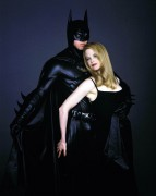 Бэтмен навсегда / Batman Forever (Николь Кидман, Вэл Килмер, Бэрримор, 1995) 6272bb376056963