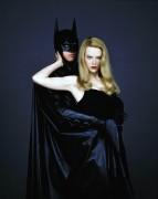 Бэтмен навсегда / Batman Forever (Николь Кидман, Вэл Килмер, Бэрримор, 1995) Aaf51f376056956