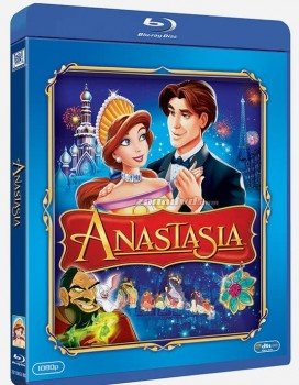 Anastasia (1997) Full Blu-Ray 41Gb AVC ITA DTS 5.1 ENG DTS-HD MA 5.1 MULTI