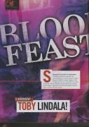 Праздник крови!   Интервью с Тоби Линдала