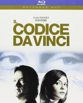 Il codice da Vinci + Bonus (2006) [Extended Cut] Full Blu-Ray 43+26Gb AVC ITA ENG TrueHD 5.1