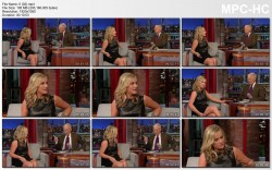 AMY POEHLER *legs* Letterman 10.27.2014