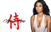 Nicki Minaj : One Hot Wallpaper
