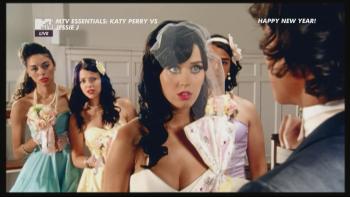 Katy Perry - MTV Essentials - Katy Perry Vs Jessie J 1080i HDMania