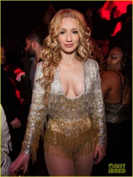 Iggy Azalea - Drai's Nightclub in Las Vegas 12/31/14