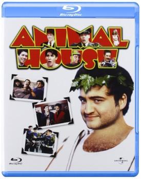 Animal House (1978) Full Blu-Ray 34Gb VC-1 ITA DTS 2.0 ENG DTS-HD MA 5.1 MULTI