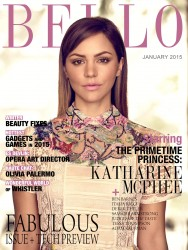 "Katharine McPhee - ""Bello Magazine"" - Jan. '15 - x11 {{ADD--Behind the Scenes/Interview Video}}"