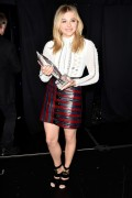 Chloe Grace Moretz - 2015 People's Choice Awards in LA 1/7/15