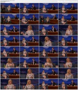 Elizabeth Banks @ Conan | January 7 2015